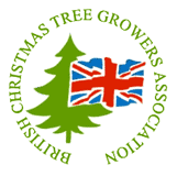 Feddal Christmas Trees are members of the British Christmas Tree Growers Association