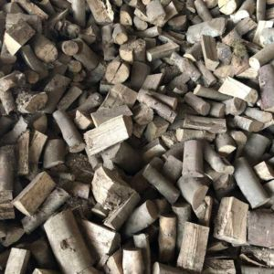 Firewood from Feddal