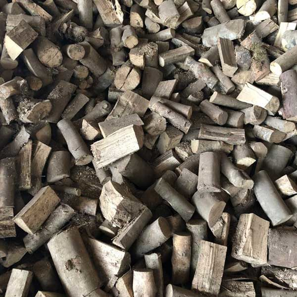 Firewood from Feddal